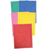 Exercise Books Assorted Sizes