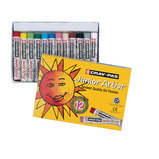 Cray-Pas Junior Artist Oil Pastels