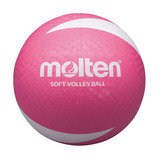 Molten Rubber Soft Volleyball
