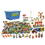 LEGO XL SYSTEM BRICK SET