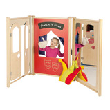 SHOP PLAY PANEL SET