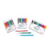 VALUE COLOUR PEN FINE WT12