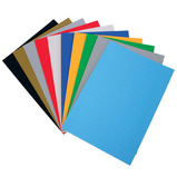 KALEIDOCRAFT A4 10SHTS OF 10 COLOURS