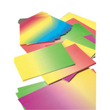 RAINBOW COPIER CARD PCK A4 30 SHEETS