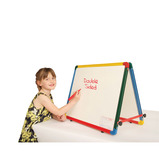 TWIN DESKTOP EASEL MAGNETIC