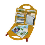 BSI Compliant Pre-School Childcare First Aid Kit