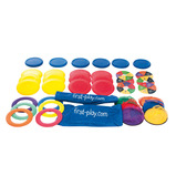 FIRST PLAY FRISBEE CLASS PACK