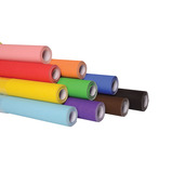 The Consortium Poster Paper Rolls - Assorted Pack