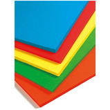 Recycled Card Vivid Colours