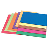 SUGAR PAPER A2 BLACK 250 SHEET PACK
