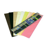 MULTICULTURAL TISSUE PAPER 20 SHEETS