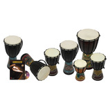 STARTER DJEMBE PK - 7PLAYER