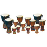 Djembe Starter Pack - Set of 15