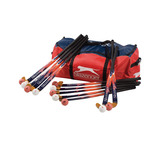 SLAZENGER HOCKEY COACHING KIT BAG