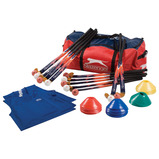 Slazenger Premium Hockey Coaching Kit Bag