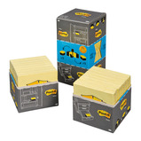 Post-it® Canary™ Yellow Value Packs