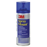 3M Spray Mount Adhesive