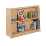 Trudy Low Single Sided Bookcase