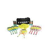 Dunlop Junior Tennis Coaching Pack