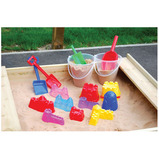 SAND CASTLE MAKER SET