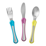 EXPLORA CUTLERY SET