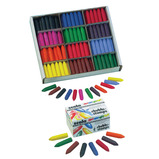 CRAYON CHUBBI STUMP CLASS PACK 288