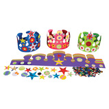 CROWNS COLLAGE PACK OF 30