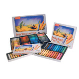 Inscribe Soft Pastels
