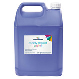 The Consortium Ready Mixed Paint - Single Colours 5L