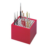 STORAGE BOX PAINT BRUSH
