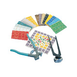 Glass Mosaic Tile Pack