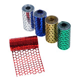 SEQUIN MESH PACK 5 X 5MR