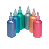 Pearlescent Textile Paint