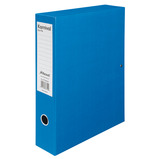 KARNIVAL BOX FILE BLUE PK5
