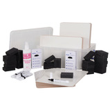 VALUE CLASSBOX WHITEBOARD KIT