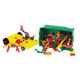interstar Animal and People Activity Set