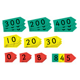 MINI PLACE VALUE ARROWS