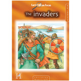 The Invaders Photocopiable Book