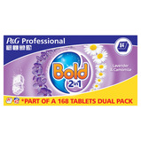 Bold 2 in 1 Laundry Tablets