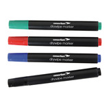 CONSORTIUM D/WIPE PEN C/T RED PK10