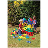 GIANT POLYDRON 80 PIECES