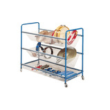 MUSICAL EQUIPMENT TROLLEY