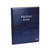 VISITORS BOOK REFILLS PK100
