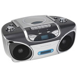 Camvis TP-145 CD Radio Cassette Player