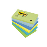POST-IT NOTE DREAM 76X127MM PK6