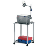 OVERHEAD PROJECTOR TROLLEY