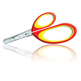 Long Loop Scissors