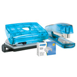 Value Office Stapler & Punch Set