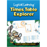 Times Table Explorer