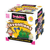 BRAINBOX - INVENTIONS